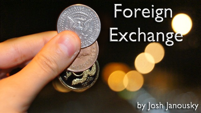 Forigen exchange