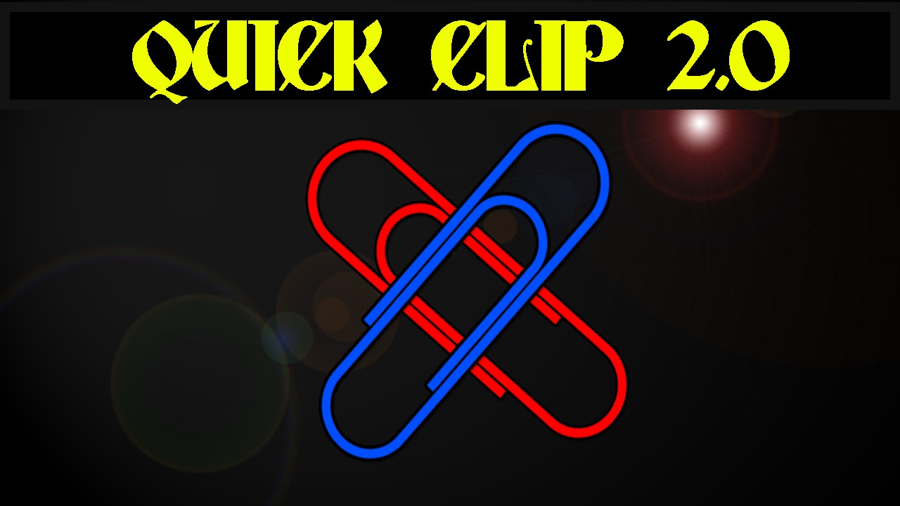 Image result for QUICK CLIP 2.0 by Jibri Taylor